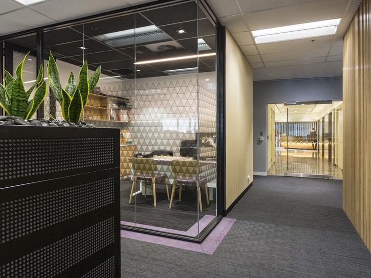 desk dividers, acoustic screens
