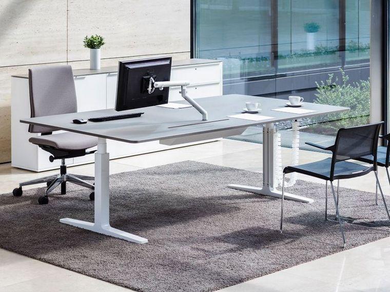 Sit Stand Desking
