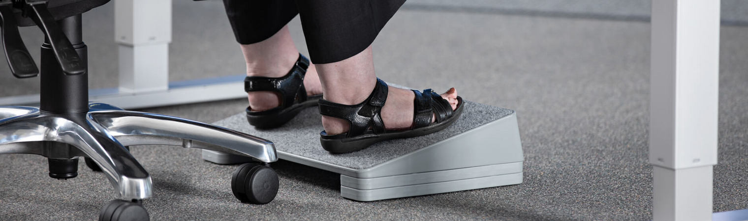 Fundamental Footrest