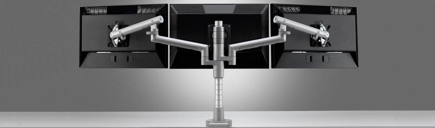 Flo Monitor Arm
