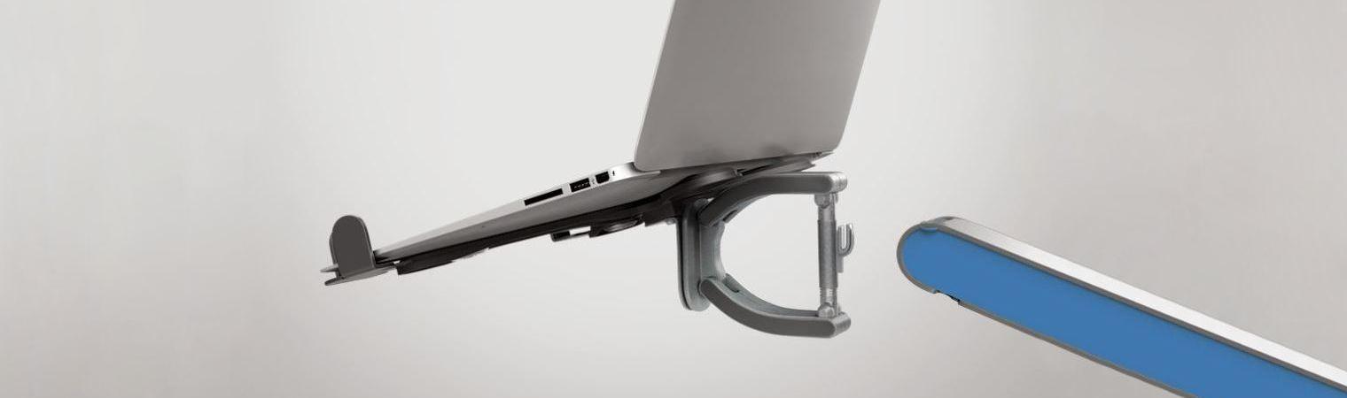 Znote Laptop Holder