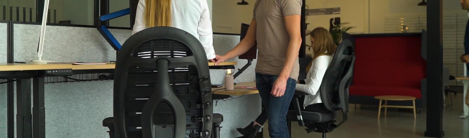 Cpod Chair Skin