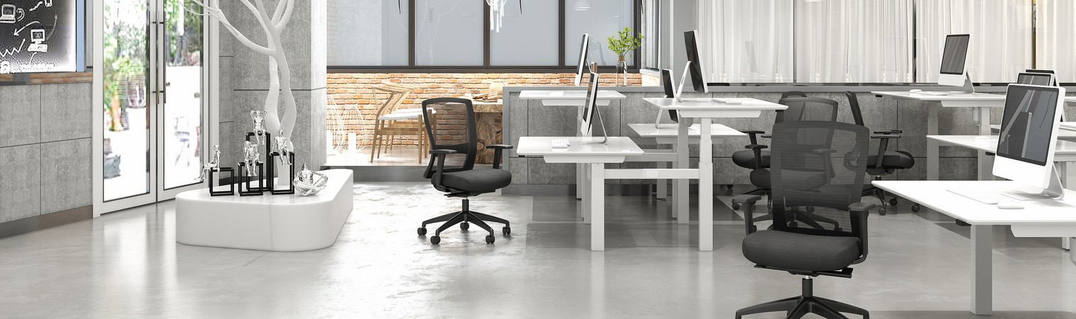 Project Mentor Office chair