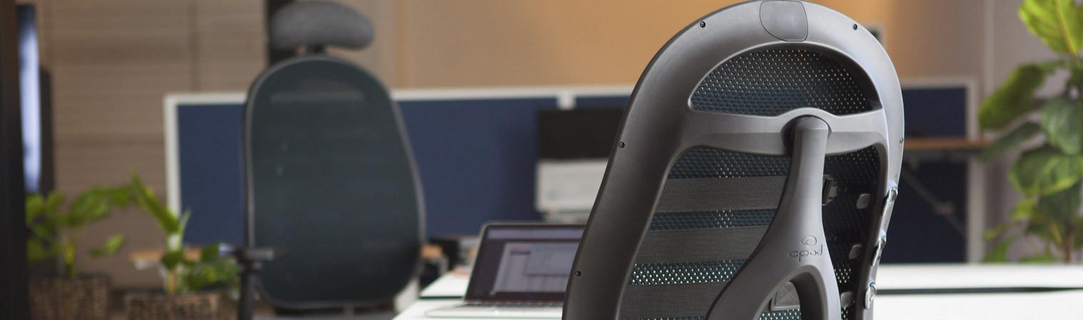Fitout adjustable desks