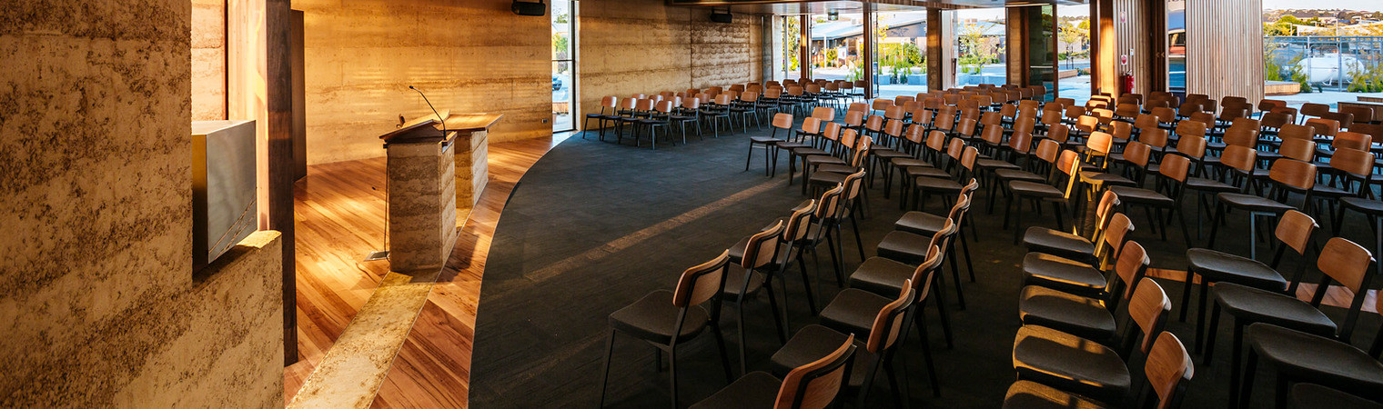 Fitout events