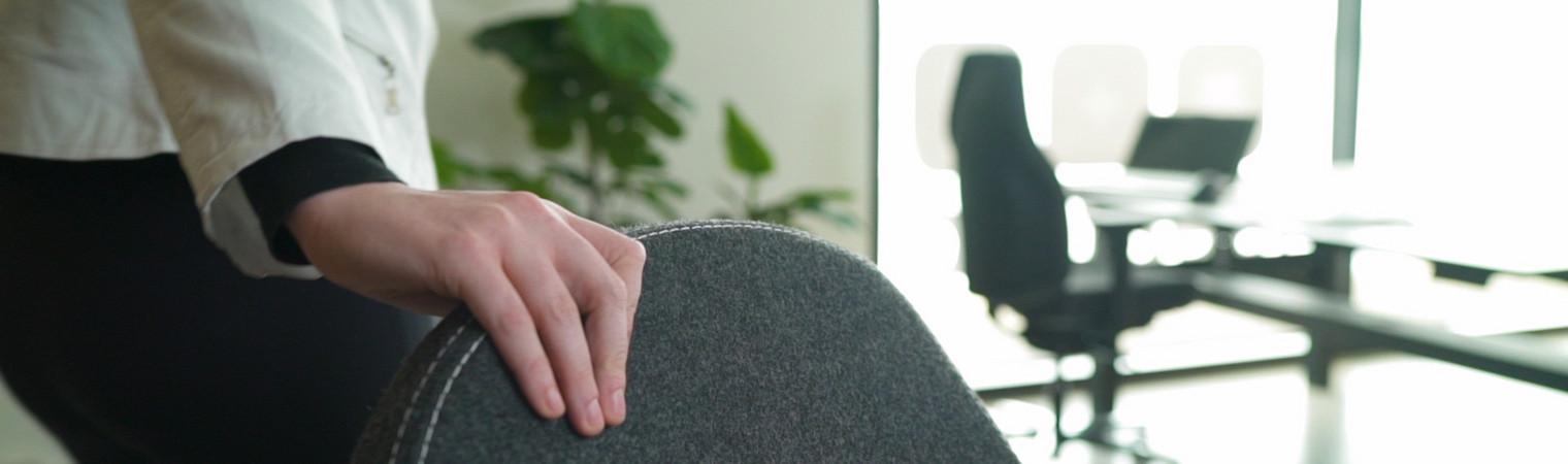 Therapod X - Supportive Home office Ergonomics