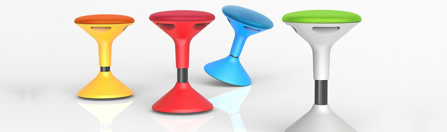 Jari ActiveStool Alternative Seating