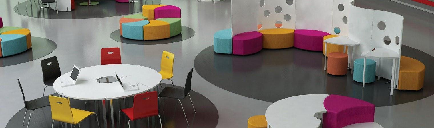 Seating - Collaborative