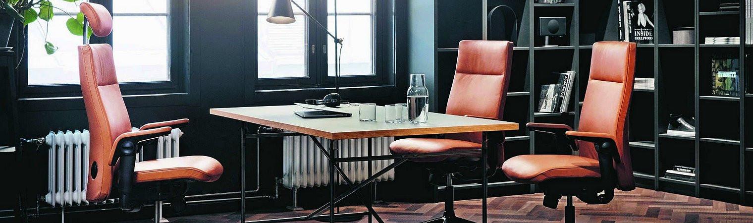 Seating - Executive