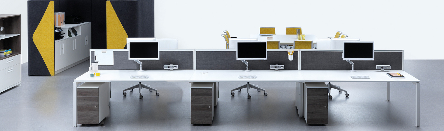 360 WorkSpace Furniture Systems