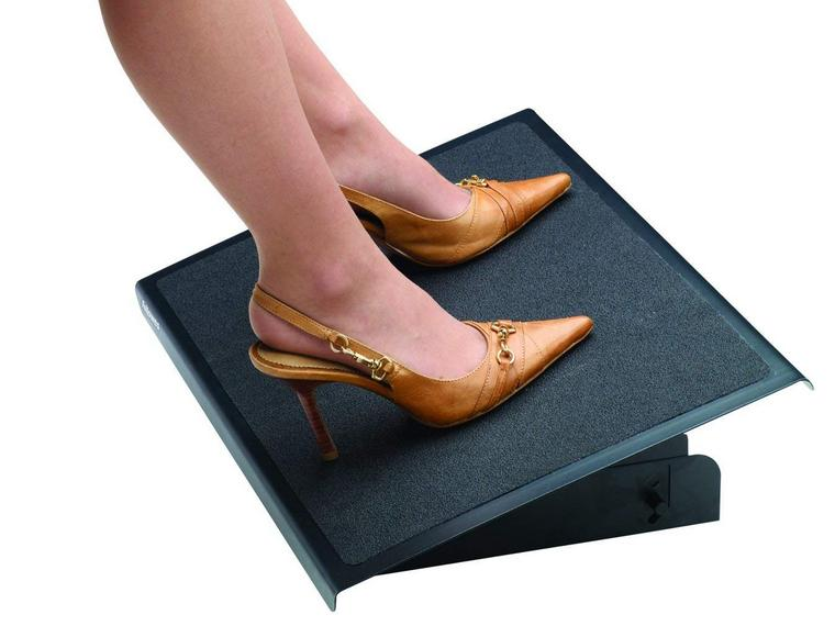 Fellowes Footrest