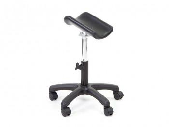 ergo leg rest, elevated leg rest, elevated footrest, ergonomic footrest, foot-rest, foot rest, foot support, leg support, leg rest