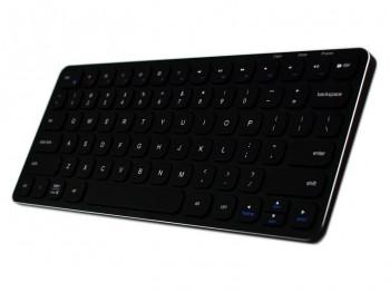 Ergoapt Compact Wireless Keyboard