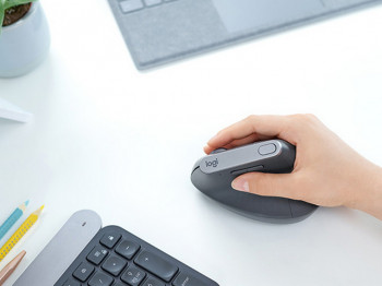 Logitech MX Vertical Mouse