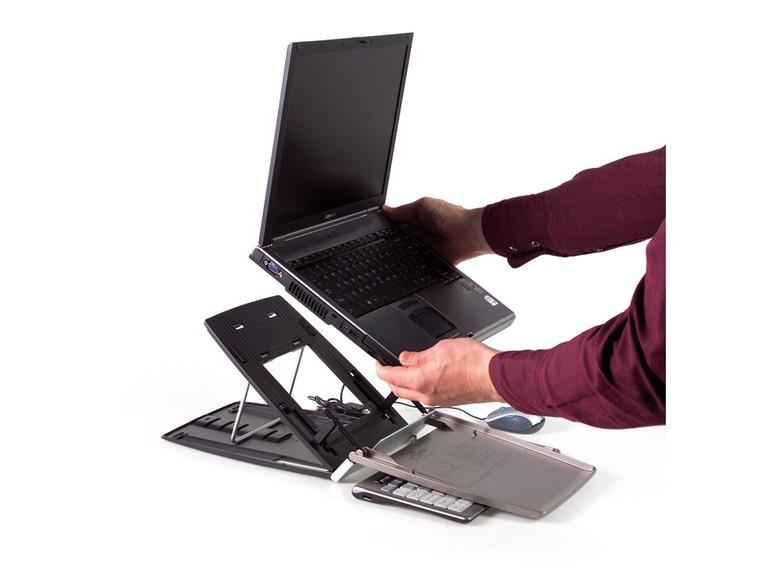 Ergo Q-330 Laptop Stand
