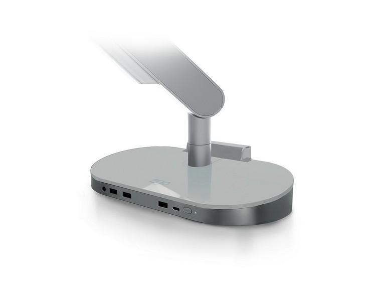 Zgo zDock Dual video USB Docking Station