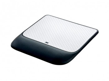 3M Precise Mouse Pad with Gel Wrist Rest