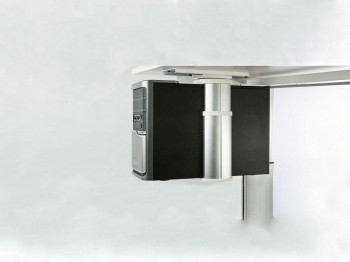 All-in-one CPU Holder