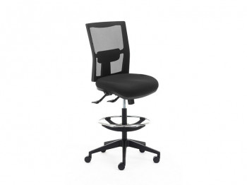 Anatome Air Drafting Ergonomic Office Chair Melbourne