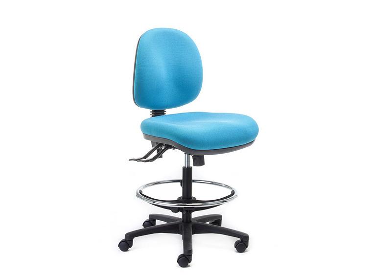 Anatome ErgoR Drafting Ergonomic Office Chair