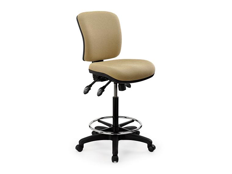 Anatome ErgoS Drafting Ergonomic Office Chair Melbourne