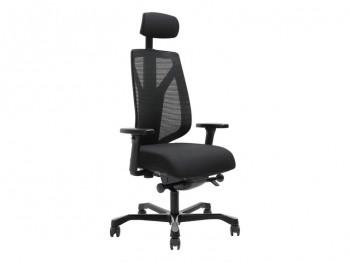 ErgoX Serati Mesh Ergonomic Chair Melbourne