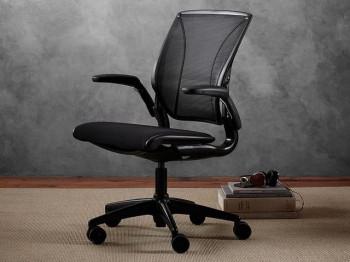 World One Humanscale Ergonomic Chair