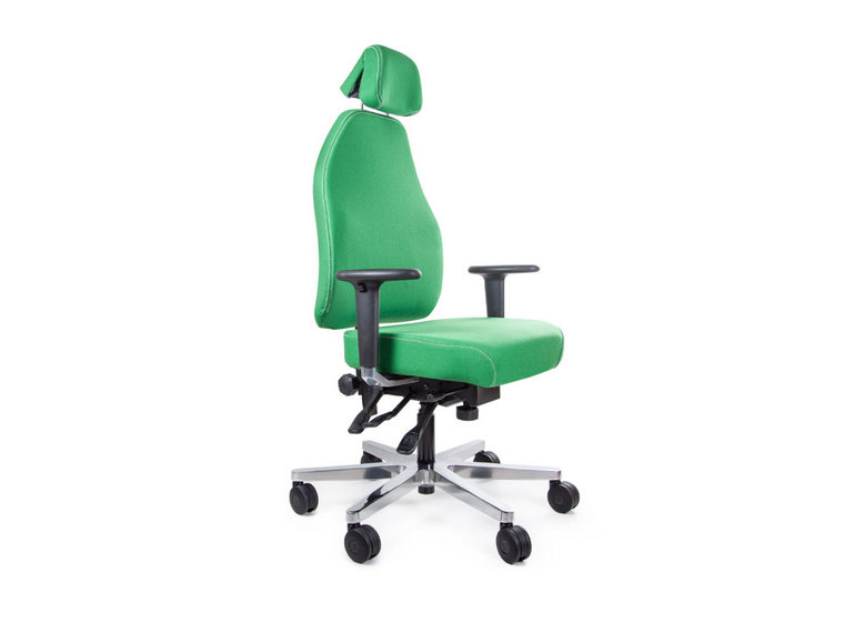 Flexi Plush Elite HD Ergonomic Office Chair Melbourne