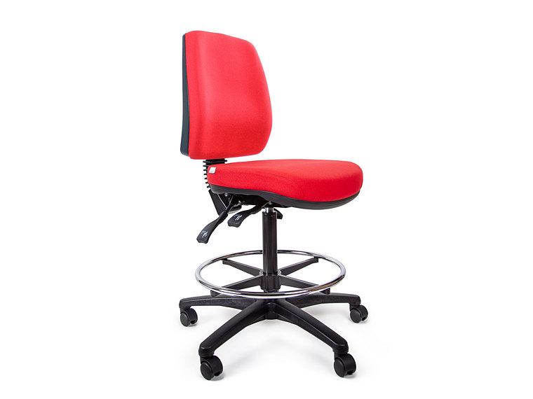 Luxury Drafting Ergonomic Office Chair Melbourne
