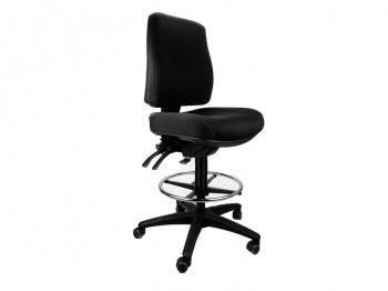 Anatome Richmond Drafting Ergonomic Office Chair Melbourne
