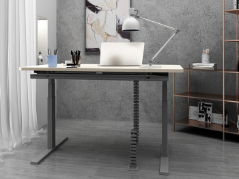 360 Smart Straight Desk